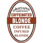 Caffeinated Blonde