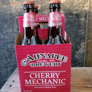 Cherry Mechanic 4 pack