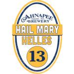 Hail Mary Helles
