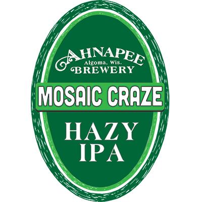 Mosaic Craze
