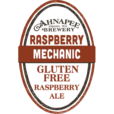 Raspberry Mechanic