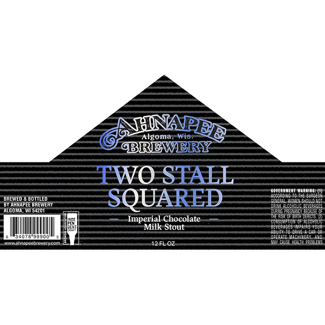 Two Stall Squared