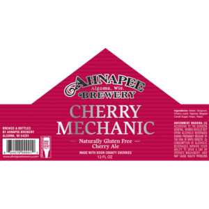 cherry mechanic