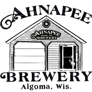 Ahnapee Brewery Garage