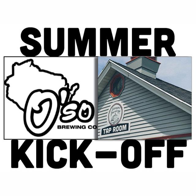 summer kick off